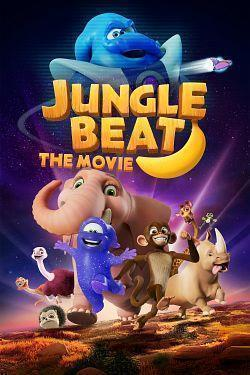 telecharger Jungle Beat The Movie 2020 FRENCH 720p WEB H264-EXTREME