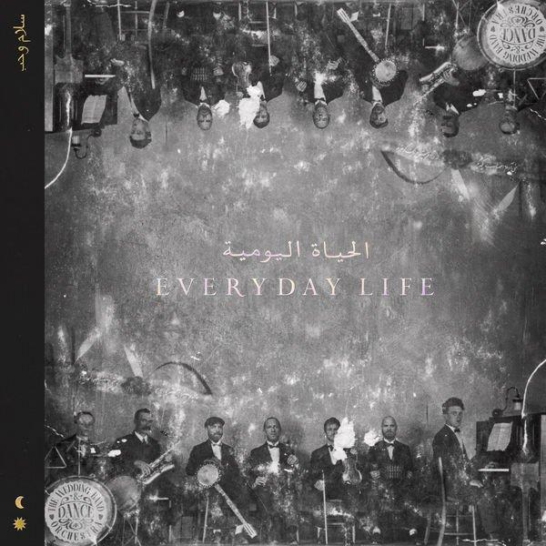 telecharger Coldplay - Everyday Life 2019