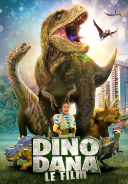 telecharger Dino Dana The Movie 2020 FRENCH HDRip XviD-PREUMS