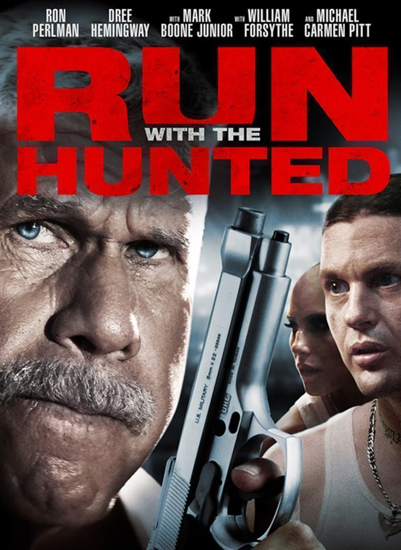 telecharger Run With The Hunted 2019 FRENCH BDRiP LD XViD-B0551V3