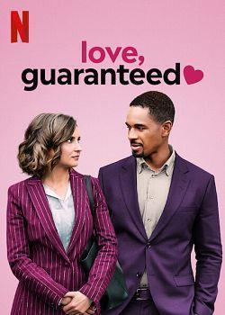telecharger Love Guaranteed 2020 FRENCH WEBRip XviD-EXTREME