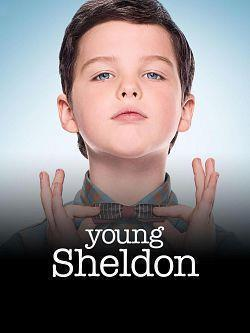 telecharger Young Sheldon S04E17 VOSTFR HDTV