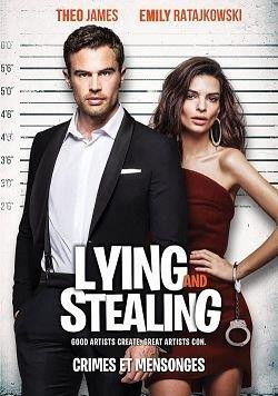 telecharger Lying and Stealing 2019 MULTi 1080p BluRay x264 AC3-LOST