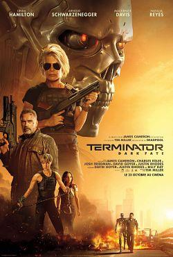 telecharger Terminator Dark Fate 2019 MULTi 1080p WEB H264-EXTREME