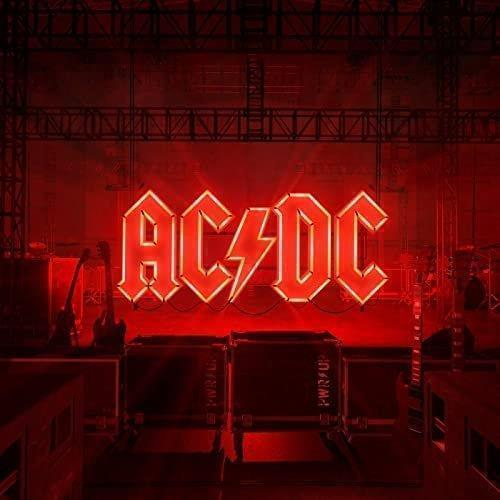 telecharger AC/DC - PWR/UP 2020