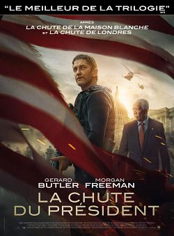 telecharger Angel Has Fallen 2019 FRENCH HDRip XviD-EXTREME
