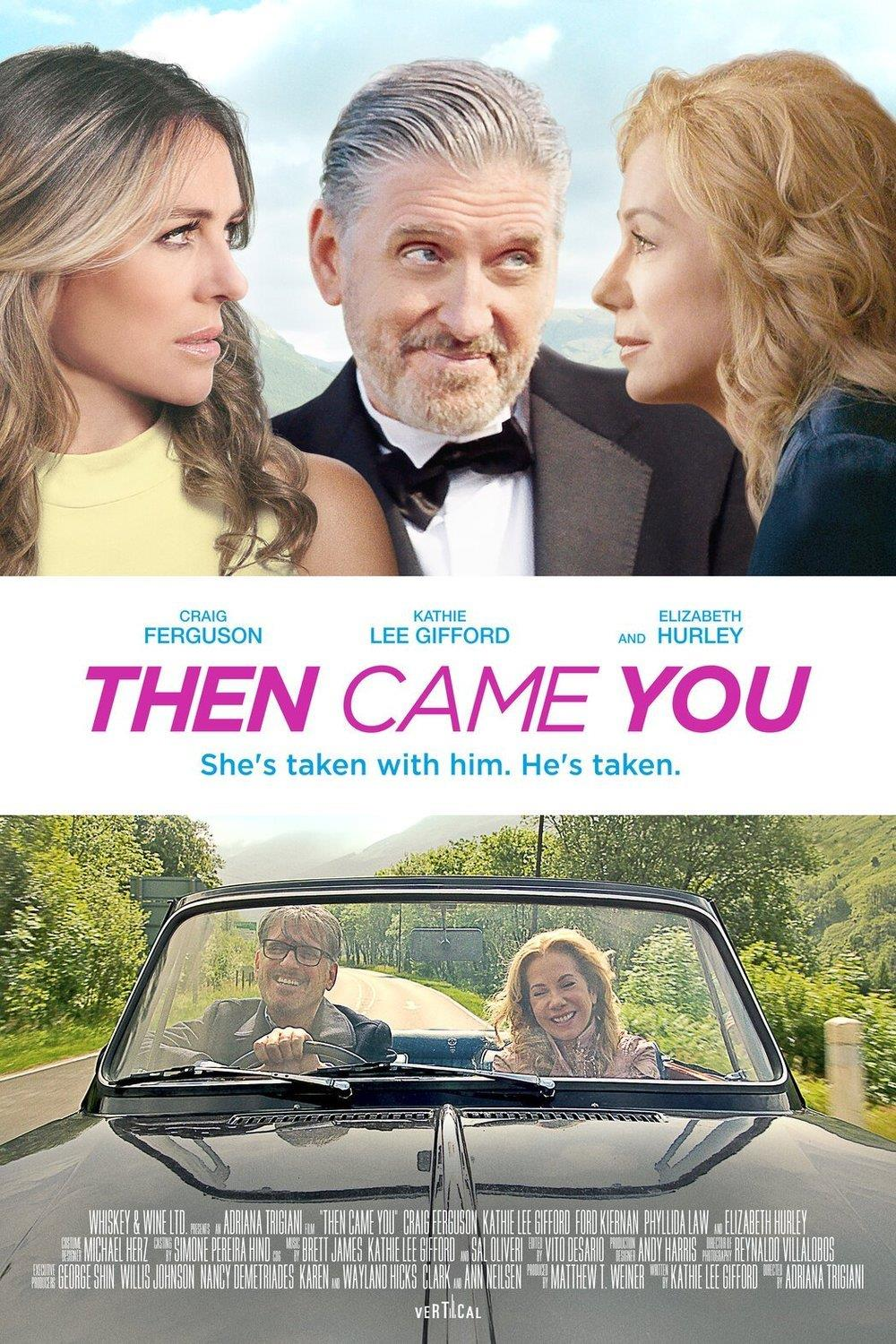 telecharger Then Came You 2020 FRENCH  BDRiP LD XViD-GiGL3R