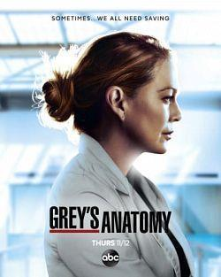 telecharger Grey's Anatomy S17E14 VOSTFR HDTV