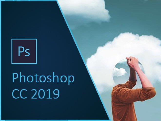 telecharger Adobe Photoshop 2019 20.0.4.26077