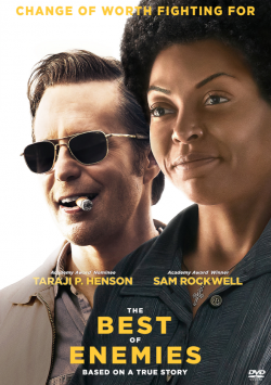 telecharger The Best of Enemies 2019 FRENCH BDRip XviD-EXTREME zone telechargement