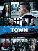 telecharger The Town FRENCH DVDRIP 2010 zone telechargement