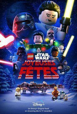 telecharger The Lego Star Wars Holiday Special 2020 FRENCH HDRip XviD-EXTREME