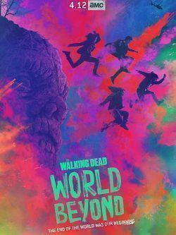 telecharger The Walking Dead: World Beyond S01E08 FRENCH HDTV