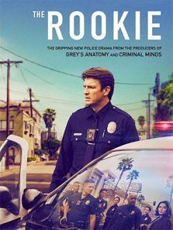telecharger The Rookie : le flic de Los Angeles S03E12 VOSTFR HDTV