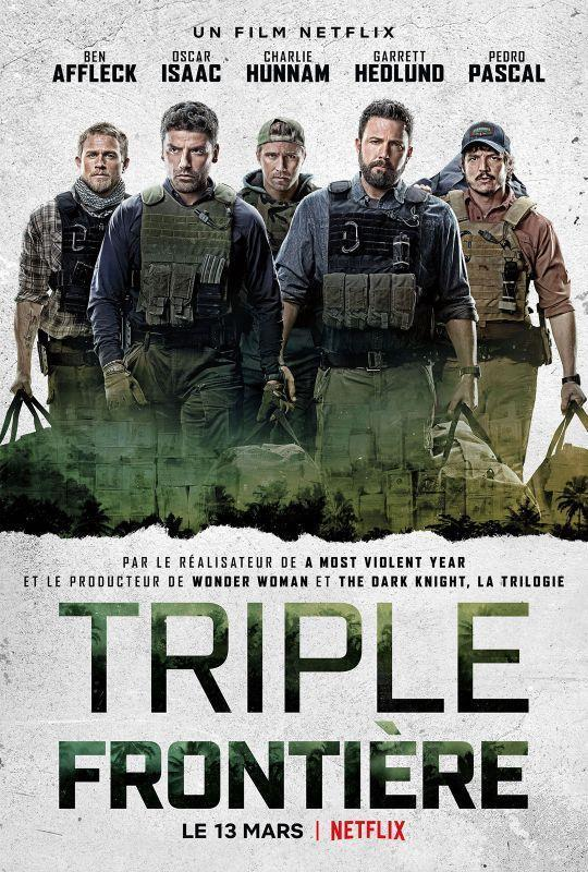telecharger Triple Frontier 2019 VOSTFR WEBRip XviD AC3-ACOOL