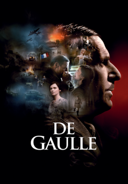 telecharger De Gaulle 2020 FRENCH 720p BluRay x264-UTT zone telechargement