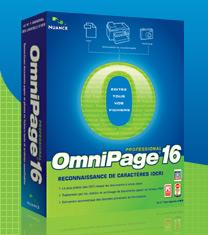 telecharger Nuance OmniPage Professional v16 0 MultiLang + Serial