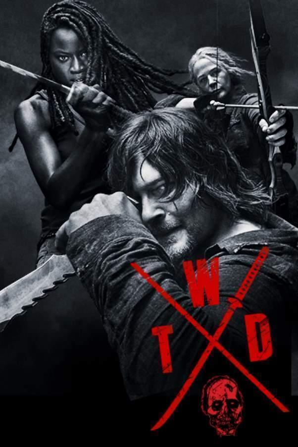 telecharger The Walking Dead S10E01-08 FRENCH HDTV