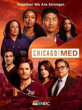 telecharger Chicago Med S06E13 VOSTFR HDTV