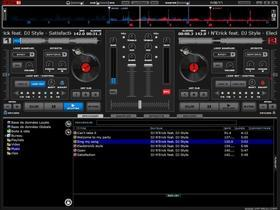 telecharger Virtual DJ 5.0 (incl. key) + Sound effects!