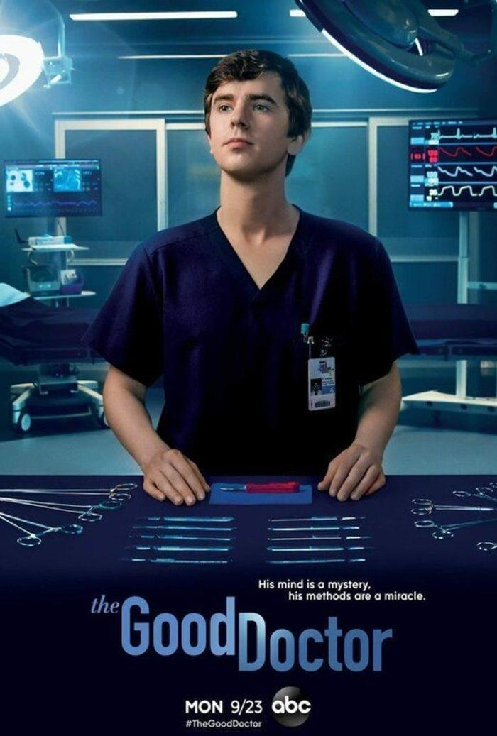 telecharger The Good Doctor S04E07 VOSTFR HDTV
