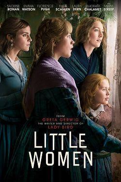 telecharger Little Women 2019 TRUEFRENCH BDRip XviD-EXTREME