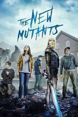 telecharger The New Mutants 2020 FRENCH 720p BluRay x264 AC3-EXTREME
