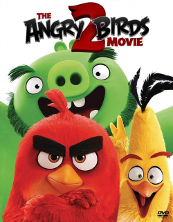 telecharger The Angry Birds Movie 2 2019 TRUEFRENCH 720p BluRay x264 AC3-EXTREME zone telechargement
