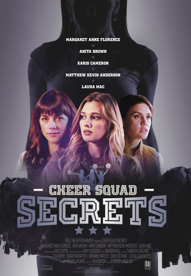 telecharger Cheer Squad Secrets 2020 FRENCH WEBRiP XViD-STVFRV