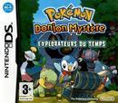 telecharger Pokemon Mystery Dungeon Explorers of Time [EUR]
