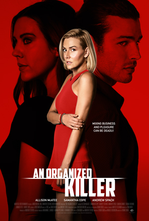 telecharger An Organized Killer 2021 FRENCH HDRiP XViD-STVFRV