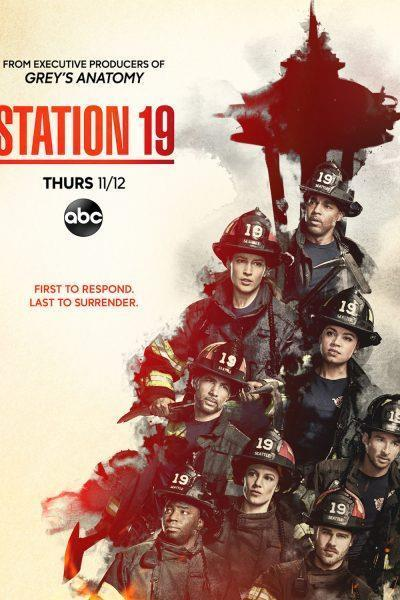 telecharger Grey's Anatomy : Station 19 S04E13 VOSTFR HDTV