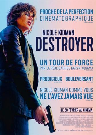 telecharger Destroyer 2018 FRENCH 1080p WEB-DL DD5 1 H264-ACOOL zone telechargement