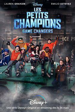 telecharger Les Petits Champions : Game Changers S01E07 FRENCH HDTV