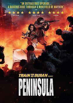 telecharger Train to Busan Presents Peninsula 2020 FRENCH BDRip XviD-EXTREME