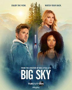 telecharger Big Sky S01E11 VOSTFR HDTV