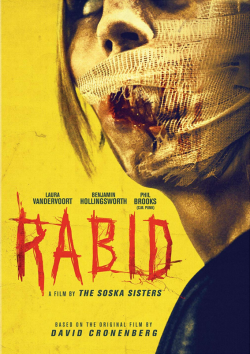 telecharger Rabid 2019 FRENCH BDRip XviD-EXTREME zone telechargement