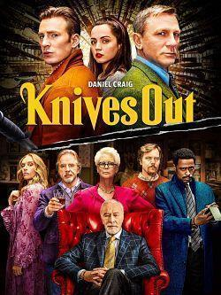 telecharger Knives Out 2019 FRENCH 720p WEB x264-EXTREME zone telechargement