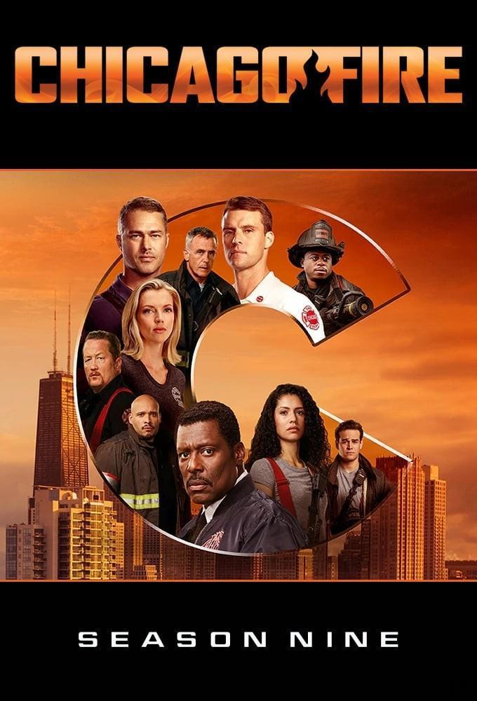 telecharger Chicago Fire S09E13 VOSTFR HDTV